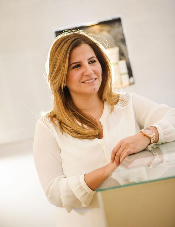 Cristina Terradillos